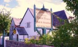 Tinhay Mill Guest House, Launceston, Cornwall