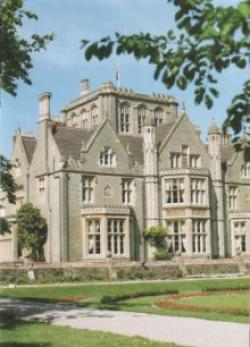 Tortworth Court Four Pillars Hotel, Wotton-under-Edge, Gloucestershire