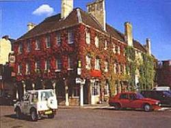 Imperial Hotel, Stroud, Gloucestershire