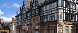 Chester Grosvenor and Spa, Chester, Cheshire