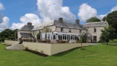Blagdon Manor