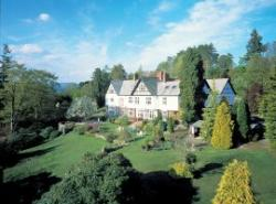 Lindeth Howe Country House Hotel, Bowness-on-Windermere, Cumbria