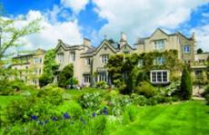 The Bath Priory Hotel, Restaurant and Spa