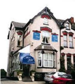 Ascott Hotel, Eccles, Greater Manchester