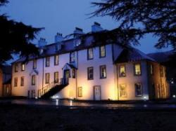 Moness House Hotel & Country Club, Aberfeldy, Perthshire