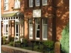 Townhouse Bed & Breakfast, Carlisle, Cumbria