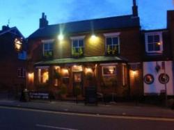 The Bedford Arms Hotel, Watford, Hertfordshire