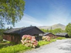 Birchbrae Lodges, Onich, Highlands