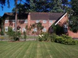 Oaklands B&B, Worcester, Worcestershire