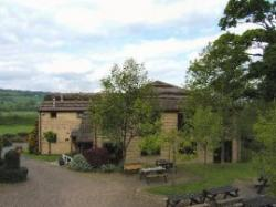 The Old Stone Trough Country Lodge, Barnoldswick, Lancashire