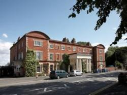 The Royal Hotel, Ashby-De-La-Zouch, Leicestershire