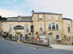 Queen Hotel, Todmorden, West Yorkshire