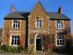 The Crown, Melton Mowbray, Leicestershire
