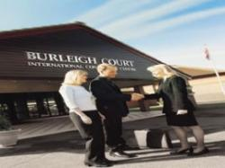 Burleigh Court, Loughborough, Leicestershire
