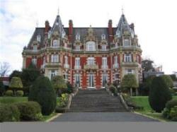 Chateau Impney, Droitwich, Worcestershire