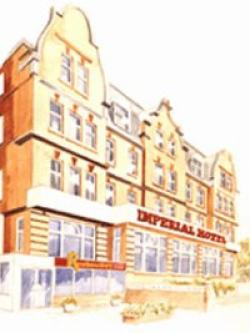 Imperial Hotel, Great Yarmouth, Norfolk