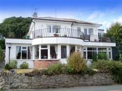 The Braemar, Shanklin, Isle of Wight