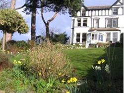 Glan Heulog Guest House, Conwy, North Wales