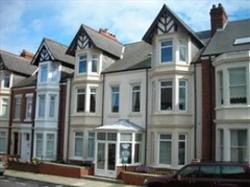 Britannia Guesthouse, South Shields, Tyne and Wear