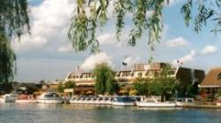 Hotel Wroxham, Norwich, Norfolk