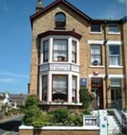 Mountview Hotel, Scarborough, North Yorkshire