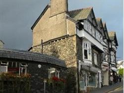 Monties Bed & Breakfast, Bowness-on-Windermere, Cumbria