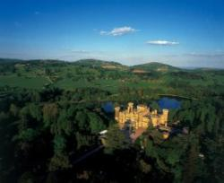 Eastnor Castle, Ledbury, Herefordshire
