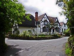 White Horse Inn, Uffington, Oxfordshire