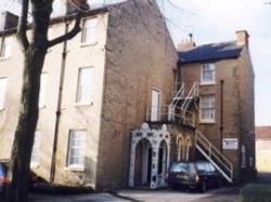 Clifton Hotel, Mansfield, Nottinghamshire