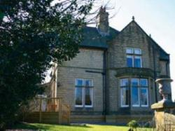 The Manor Guest House, Bradford, West Yorkshire