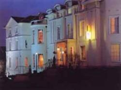 Banbury House Hotel, Banbury, Oxfordshire