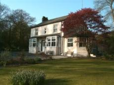Lyndhurst Country Guest House