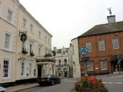 The White Hart Hotel, Buckingham, Buckinghamshire