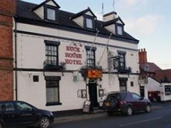 Buck House Hotel, Wrexham, North Wales