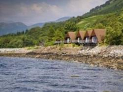 Loch Linnhe Waterfront Lodges, Fort William, Highlands