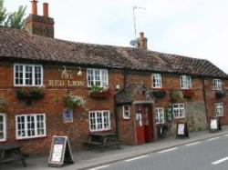 The Red Lion, Abingdon, Oxfordshire
