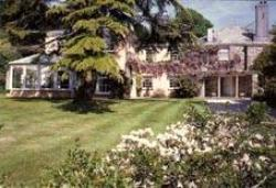 Nanscawen Manor House, St Blazey, Cornwall