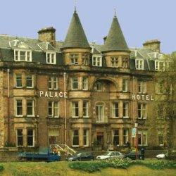 Best Western Inverness Palace Hotel & Spa, Inverness, Highlands