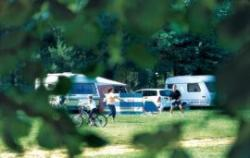 Thorpe Caravan and Camp Site, Thetford, Norfolk
