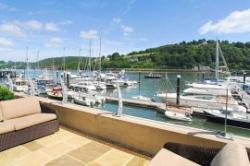 25 Dart Marina, Dartmouth, Devon