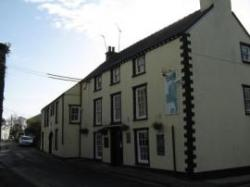 New Three Mariners Inn, Laugharne, West Wales
