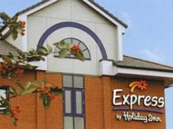 Express by Holiday Inn - Newcastle Metro Centre, Newcastle Upon Tyne, Tyne and Wear