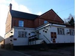 The Bulls Head, Market Harborough, Leicestershire