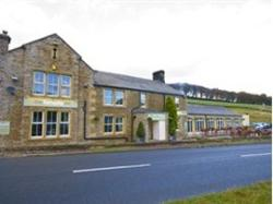 Turnpike Inn, Sowerby Bridge, West Yorkshire