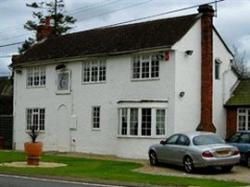 The Case Restaurant with Rooms, Sudbury, Suffolk