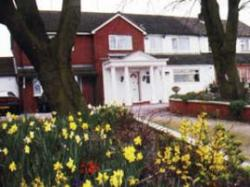 Hotel Water Park Lodge, Sutton Coldfield, West Midlands