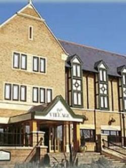 Village Hotel & Leisure Club, Leeds, West Yorkshire