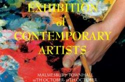 Exhibition of Contemporary Artists