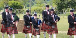 Cotswold Highland Games & Dog Show