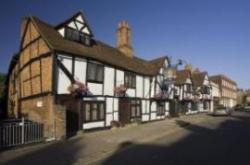 The Kings Arms Hotel, Buckinghamshire
